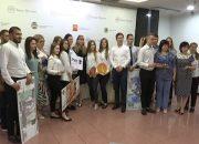 В Краснодаре наградили победителей конкурса волонтеров финансового просвещения