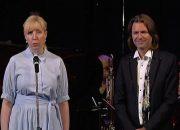В Краснодаре Дмитрий Маликов провел благотворительный концерт для детей