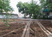 В Краснодаре на месте снесенного дома создадут сквер