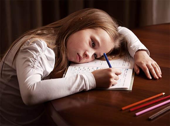 как правильно мотивировать детей заниматься на каникулах?