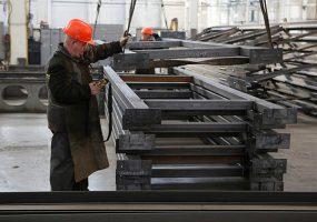 Промпредприятия Кубани отгрузили продукцию на 113 млн рублей