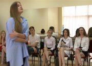 В Краснодаре студенты проходили прослушивание у педагогов школы-студии МХАТ
