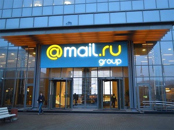 У Mail.ru заговорит