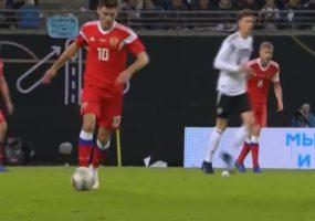 Как складывалась карьера нового игрока ФК «Краснодар» Руслана Камболова