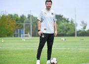 Тренер ФК «Краснодар» рассказал о сборах команды в Австрии