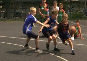 Как прошли соревнования по стритболу на Кубок губернатора в Краснодаре