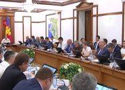 Кондратьев: мы должны сделать качественный рывок в развитии сельских территорий