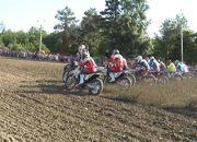 Как прошел этап чемпионата мира по мотокроссу в Туапсинском районе