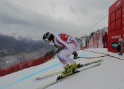В Сочи пройдет женский этап Кубка мира по горнолыжному спорту