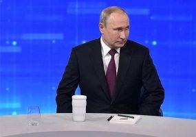 Путин: пособия детям от 1,5 лет будут выплачивать в зависимости от доходов семей