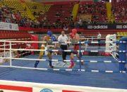 Кубанские атлеты завоевали медали на Кубке мира по кикбоксингу
