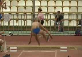 В Краснодаре завершился чемпионат края по легкой атлетике