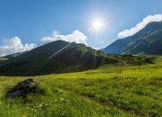 В Кавказском заповеднике открыли еще несколько турмаршрутов