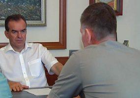Вениамин Кондратьев: нелегальные мигранты должны забыть дорогу в наш регион