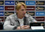 Тренер ФК «Сочи» Точилин стал лучшим в ФНЛ
