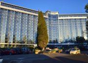 Госкорпорация ВЭБ.РФ планирует заявить о банкротстве отеля «Сочи Плаза»