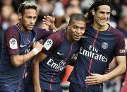 В Сочи откроют футбольную академию французского «ПСЖ»