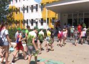 На Черноморском побережье летом отдохнут 620 тыс. детей