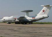 Россия из-за учений НАТО перебросила на Кубань самолеты А-50