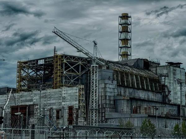 Данила Козловский снимет фильм про Чернобыль
