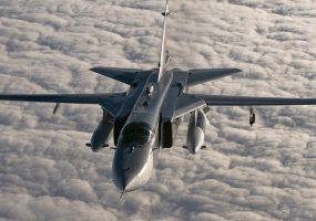 Бомбардировщики Су-24М из Волгоградской области перебазировались на Кубань