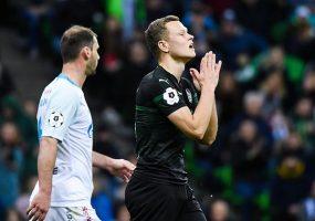 Футболист «Краснодара» Классон может выбыть до конца года из-за травмы