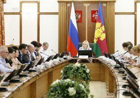 Минькова: на Кубани продолжительность жизни выросла до 73,5 лет