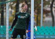 Футболист «Краснодара-2» Назаров продолжит карьеру в чешском клубе