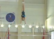 В Краснодаре прошел второй этап летней спартакиады учащихся по гимнастике