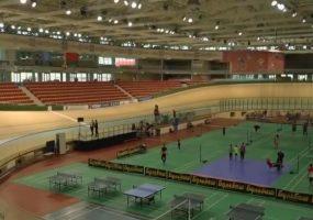 На Европейских играх в Минске выступят 14 кубанских спортсменов