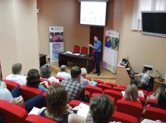 В Армавире прошел семинар по бережливому производству