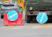 В Краснодаре частично ограничат проезд по улице Советской
