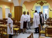В Анапе прокуратура и Роспотребнадзор проверили детские лагеря
