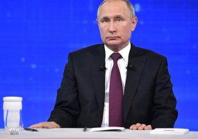Путина попросили декриминализировать для врачей статью об обороте наркотиков