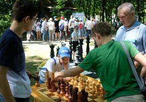 Как на Кубани отметили Международный день защиты детей