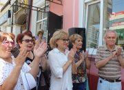 В Краснодаре открыли досуговый центр для пожилых людей