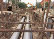 Ремонт городских теплосетей Краснодара завершат за две недели