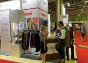 Кубанские компании-экспортеры представили свою продукцию на выставке в Москве