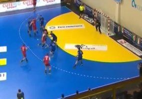 Мужская сборная по гандболу досрочно вышла на чемпионат Европы