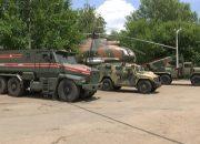 В Краснодаре стартовала выставка военно-технического вооружения
