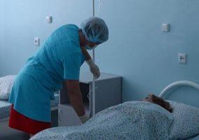 В станице Ленинградской пациенты оценили новый центр амбулаторной онкопомощи