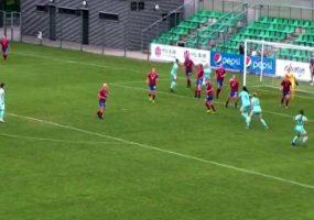 Женская сборная России по футболу завершила подготовку к Евро-2021