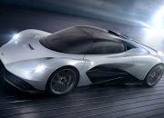 «Бондомобиль» подан: названа новая машина агента 007