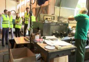 В Динском районе на предприятии ввели программу производительности труда