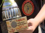 Кубанские гандболисты взяли золото на всероссийском детском фестивале в Тольятти