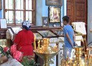 Православные христиане Кубани 16 июня отметят Троицу