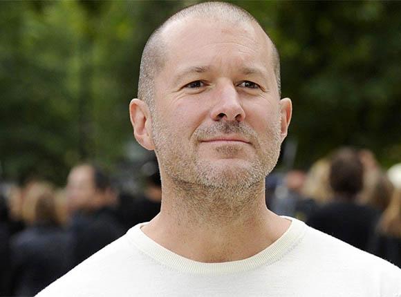Главный дизайнер Apple Джони Айв покинет компанию