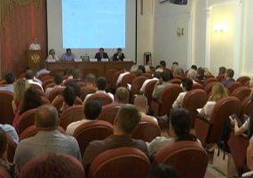В Краснодаре застройщикам рассказали о новом формате финансирования