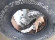 В Сочи контрабандист спрятал в колесах машины 400 блоков сигарет