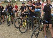В рамках «Кубанской кругосветки» школьники преодолеют 2 тыс. км